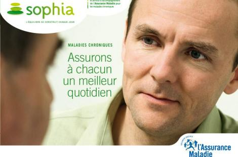 SOPHIA : le Disease Management selon la CNAM - 2