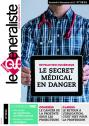 Le cloud, ennemi du secret médical ?
